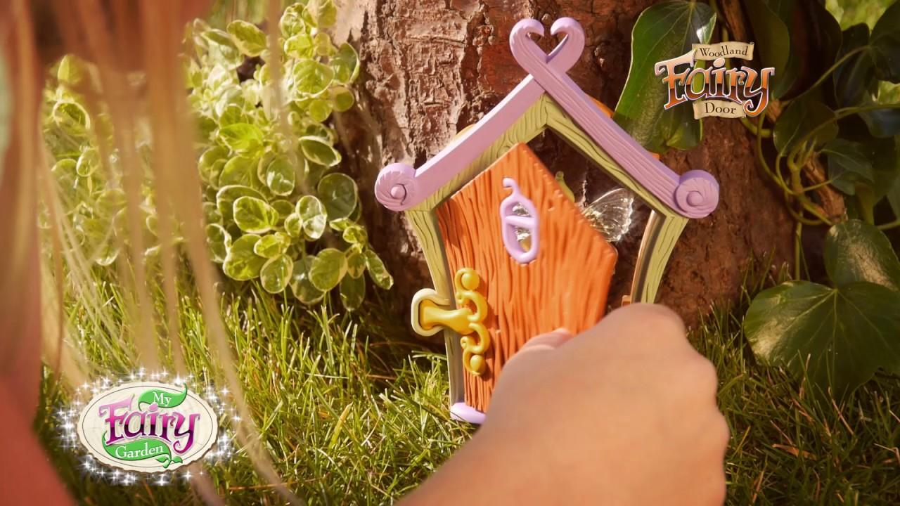 My Fairy Garden Lilypad Gardens - YouTube