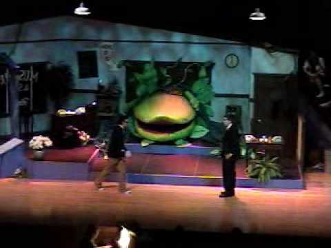 Schuylkill Haven 2009 musical Llittle Shop of Horrors