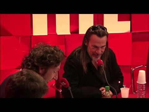 Florent Pagny: Les rumeurs du net du 16/04/2014 dans A La Bonne Heure - RTL - RTL