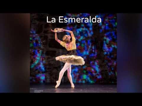 Esmeralda Variation | Music | Soundtrack