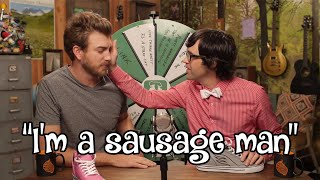 Rhett and Link: Dirty moments #2