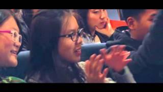M21青年主持選拔大賽2015: 梁曉桐 -《喜歡你》
