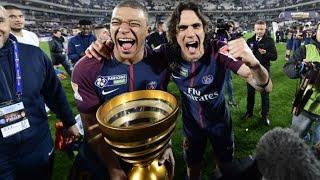 Download Video PSG Kembali Juarai Piala Liga Prancis MP3 3GP MP4