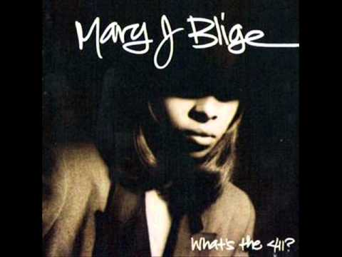 Mary J Blige  Sweet Thang