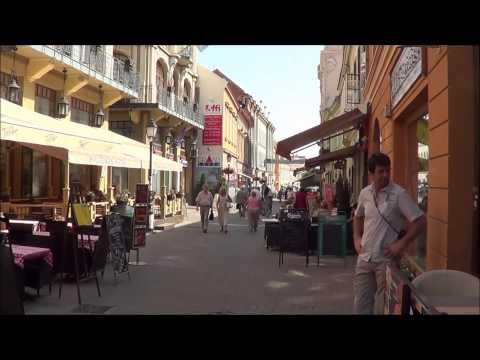 Pecs City/Hungary