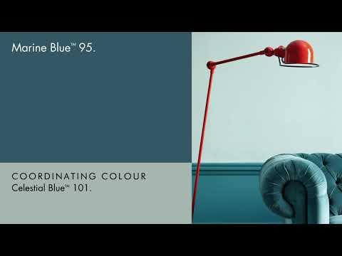 Marine Blue Dark Paint Online Little Greene