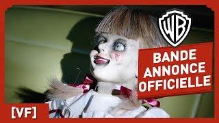 Annabelle : La Maison du Mal - Bande Annonce 2 VF