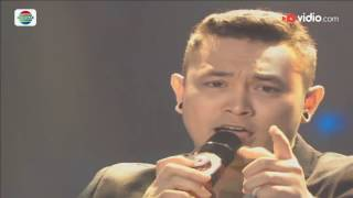 Video Gilang Dirga - Keramat (Konser 5 Besar D'Academy Celebrity) download MP3, 3GP, MP4, WEBM, AVI, FLV Oktober 2017
