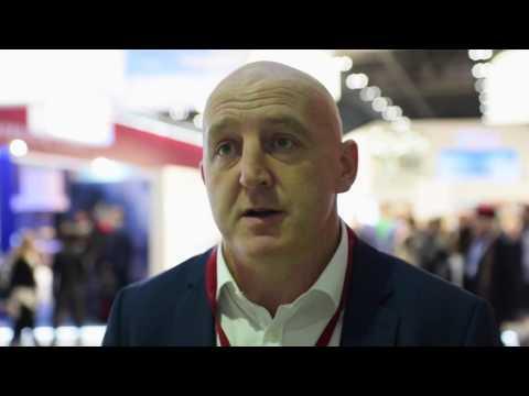 Keith Wood talks Sports Tourism Global Summit and what to expect in future at WTM London 2016
