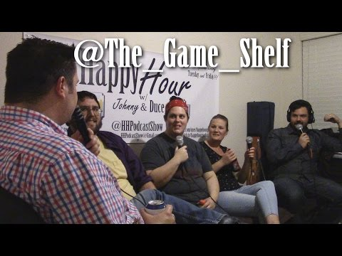 The Game Shelf - A Start Up Board-Game Cafe