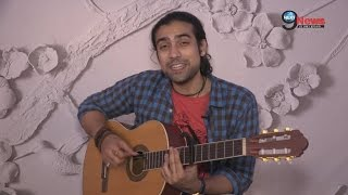 Gambar cover Meet Jubin Nautiyal, The Humma Song Fame Playback Singer | OK Jaanu Song | Exclusive Interview