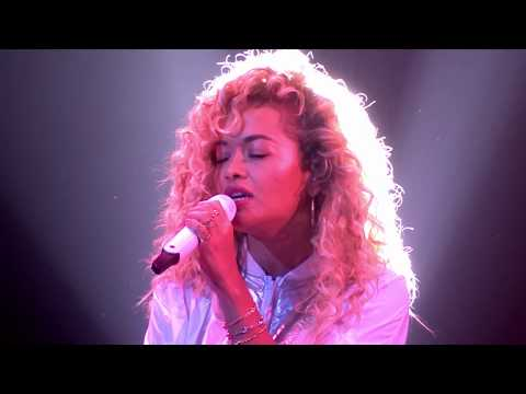 Rita Ora - Your Song / Anywhere / For You...