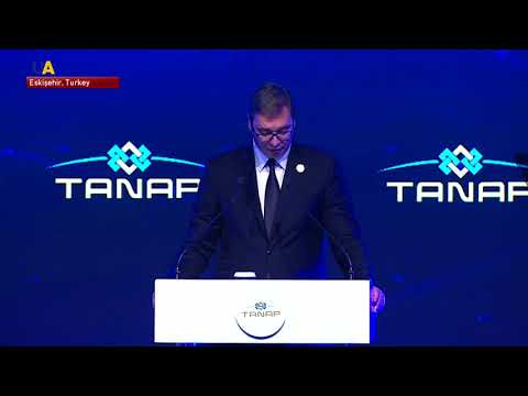 TANAP: Reducing Dependence from Russia, Increasing Energy Security for Europe