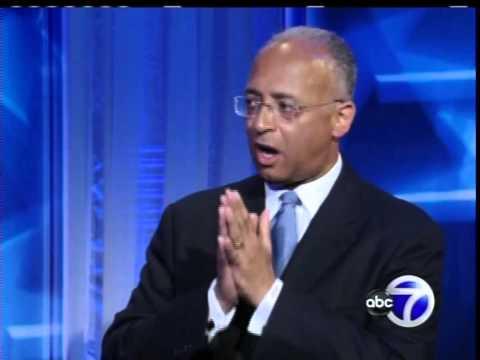 2009 Mayoral Primary Debate 9-9-09