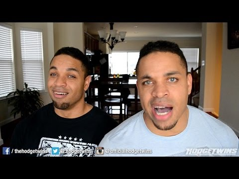 Guys Like Short Or Tall Women???..... @hodgetwins