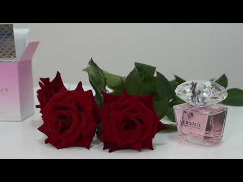 Туалетна вода для жінок Versace Bright Crystal 90 мл (8011003993826)