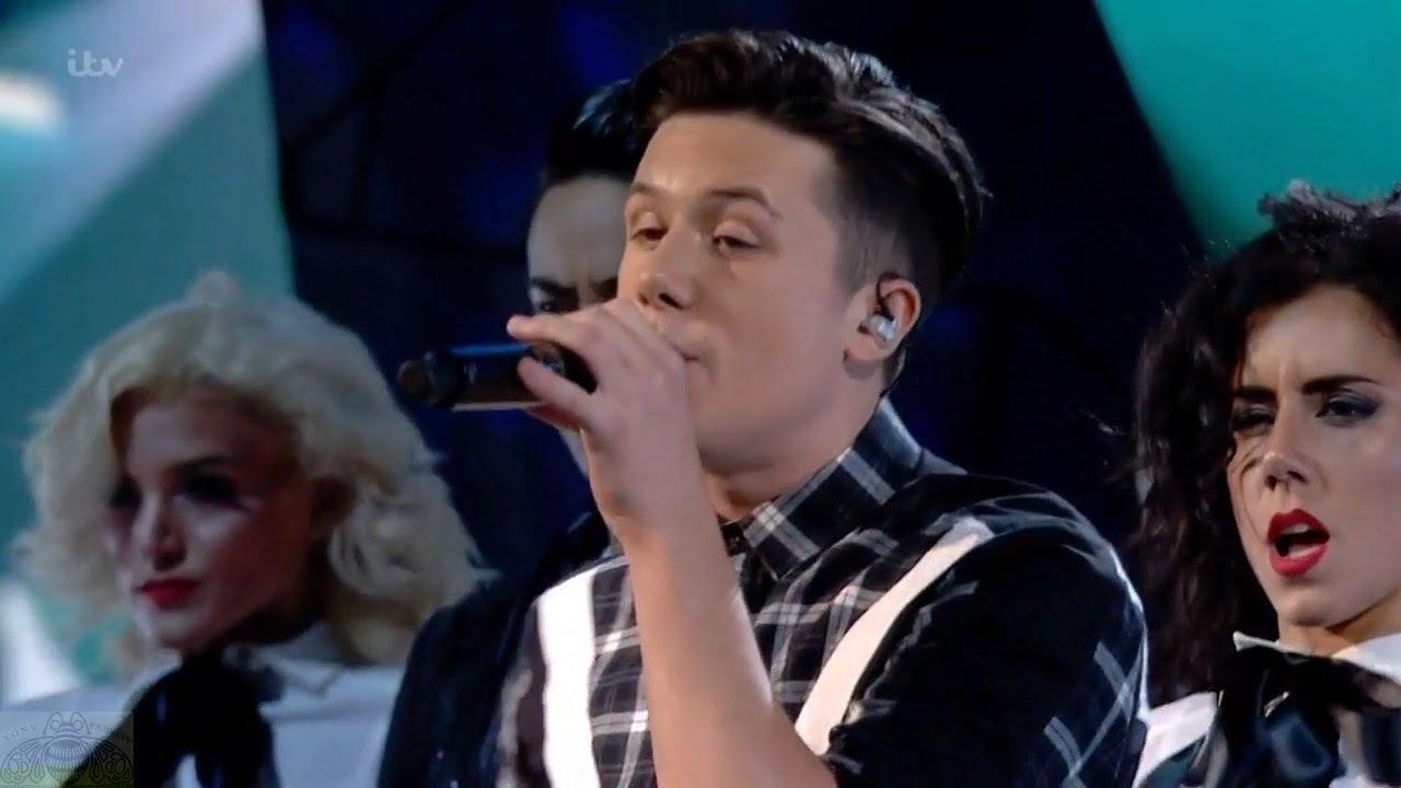 X Factor Week 2