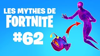 LE POISSON TROP FORT CONTRE LES OMBRES ? | Mythes de Fortnite #62 feat. Ionix