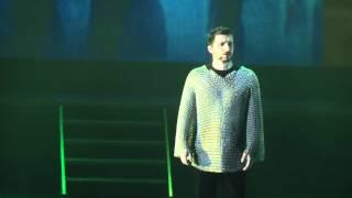 Шоу 12 мюзиклов - Belle