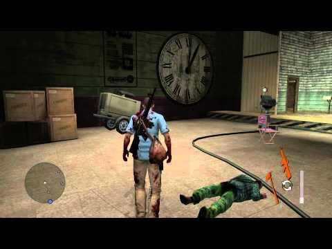 Manhunt 2 Restored Leo Dialog in Broadcast Interrupted