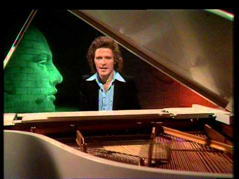 Gilbert O'Sullivan - Happiness Is Me And You