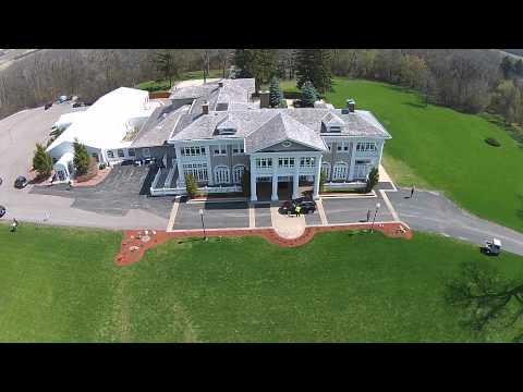 Lehmann Mansion in Lake Villa, IL