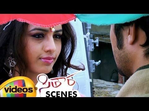 Ravi Babu about Intimacy with Heroine | Sitara Telugu Movie Scenes | Ravneeth Kaur | Mango Videos