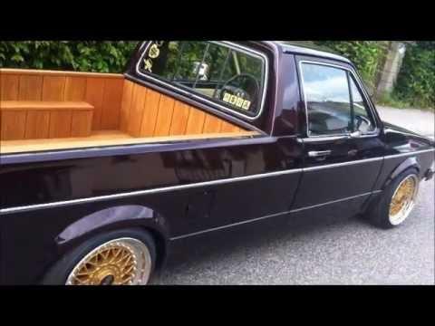 Caddy Mk1 Youtube