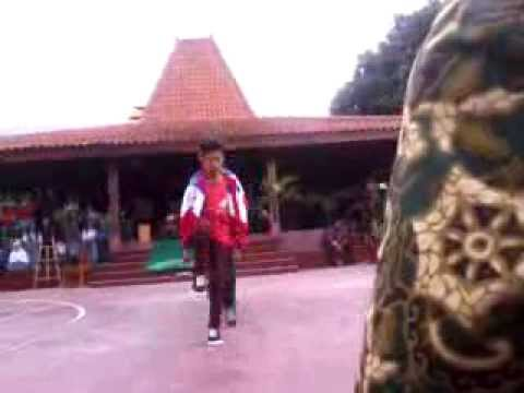 G-Point Squad @SMK Bhakti Anindya (Parade Film Pelajar) Travel Video