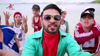 Bubli Bubli Bubli   Full Song   Bossgiri   Bangla Movie   Shakib Khan   Bubli   S I Tutul   2016360p