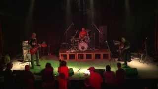 Pod Stolem live 2012