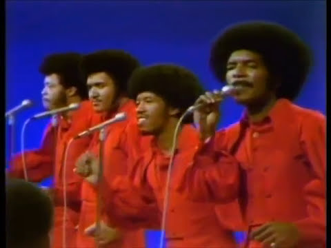 The Chi-lites - Have you seen her (original video)