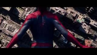 Amazing SpiderMan 2 (Linkin Park-New Divide)