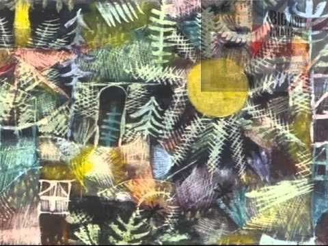 Paul Klee Art Documentary. Episode 13 Artists of the 20th Century