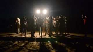 6 REGION пляжная вечеринка после гонок