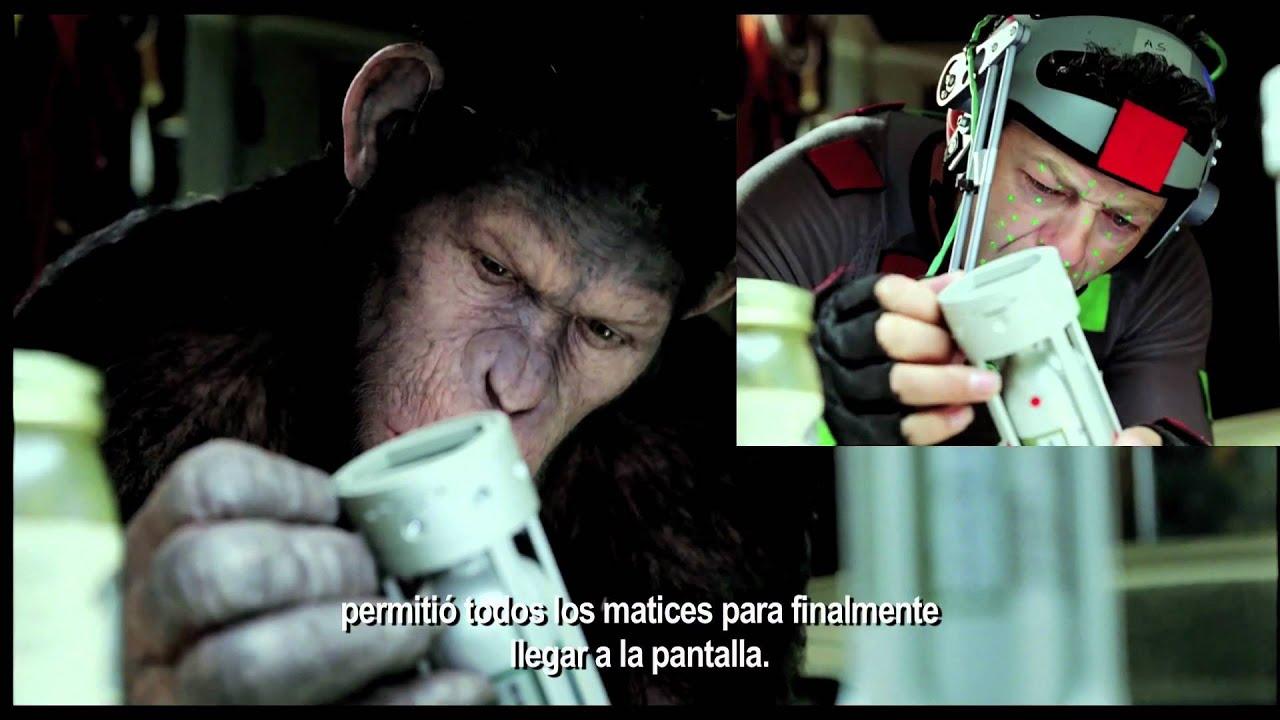 Confrontacion el planeta delos simios online dating 8