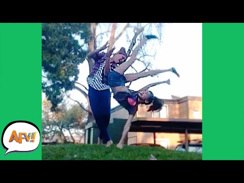 FLIP Assist? More Like FAIL Assist! 😂 | Funniest Fails | AFV 2020