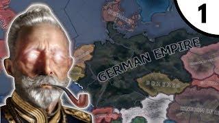 Return of the Kaiser [Kaiserreich: German Empire] Ep.  1
