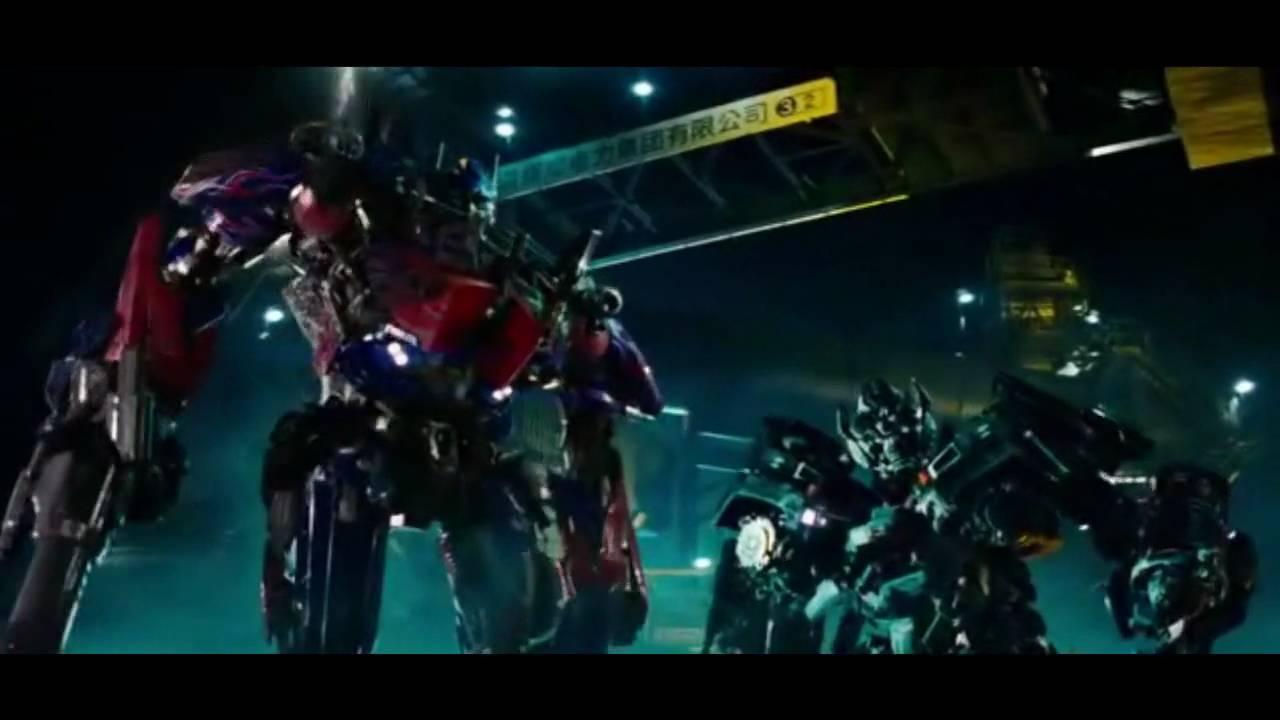 Transformers: Revenge ...