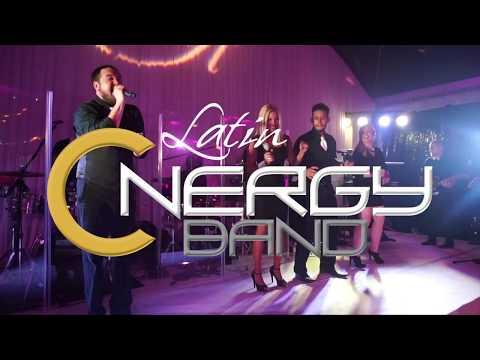 Latin C'Nergy Promo