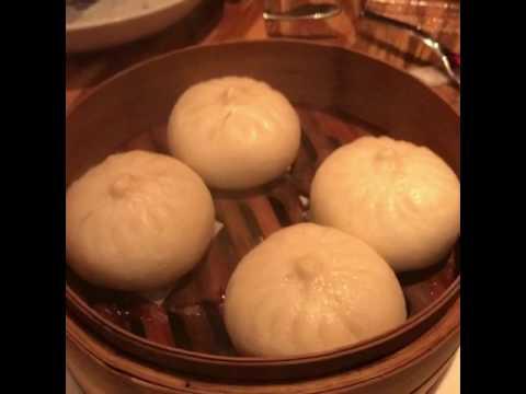 Tasting Menu at China Pablano in Cosmopolitan Las Vegas