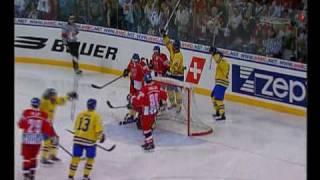 Hockey-VM 2001 - Det bästa från Tre Kronor