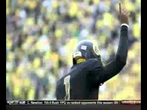 Oregon football: How should the Ducks resolve their quarterback ...