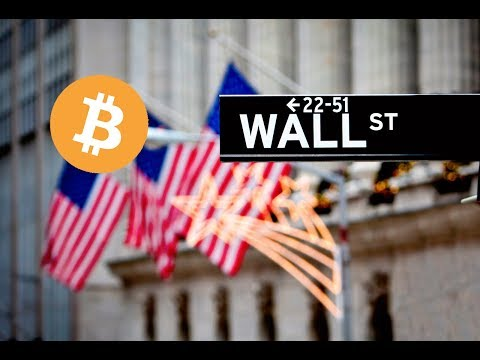 Bitcoin And The New York Stock Exchange