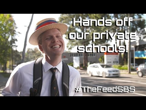 Hands Off Our Private Schools - The Feed