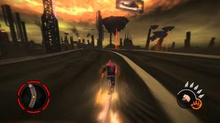 Saints Row: Gat out of Hell Free Roam Gameplay