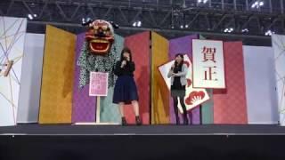 AKB48 46thシングル「ハイテンション」劇場盤発売記念 気まぐれオンステ...