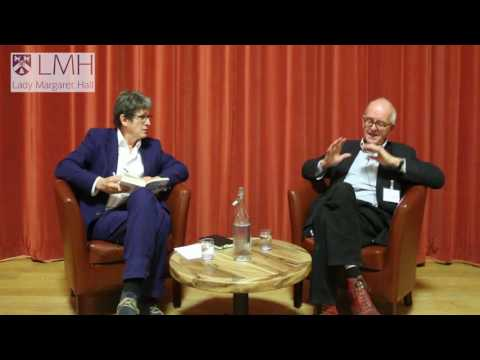 Dr Henry Marsh, neurosurgeon, in conversation with Alan Rusbridger
