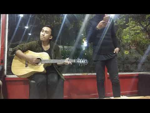Ari Lasso-Arti Cinta (Acoustic Cover)