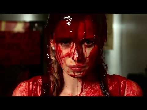 Carrie- The Musical Official Trailer (HD)